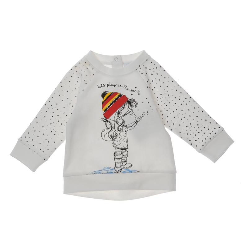 Kız Bebek Sweatshirt 1723195100
