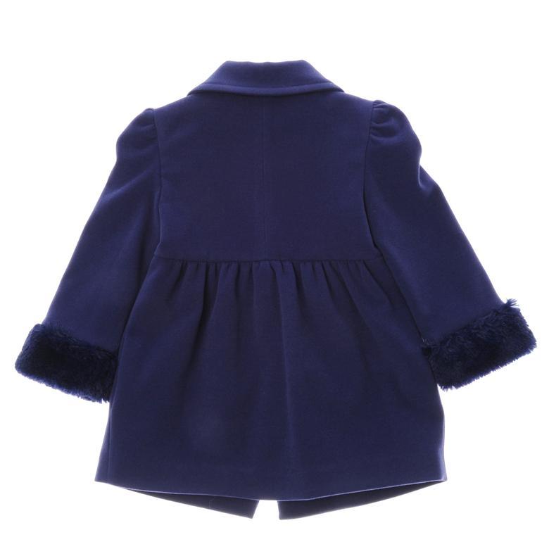 Kız Çocuk Manto 1724050100