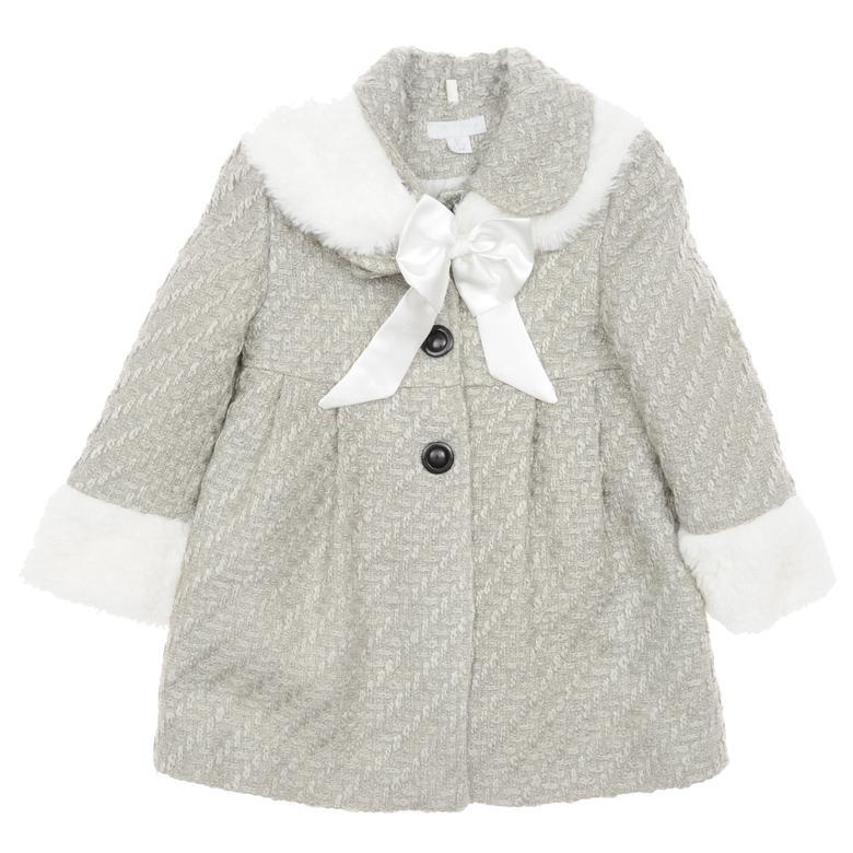 Kız Çocuk Manto 1724051100