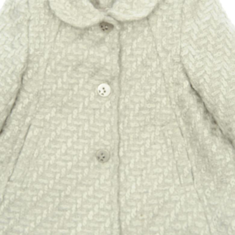 Kız Bebek Manto 1724094100