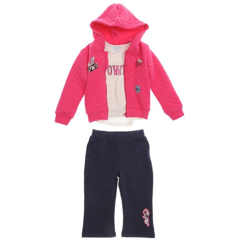 Kız Çocuk Eşofman Takımı 1724152100