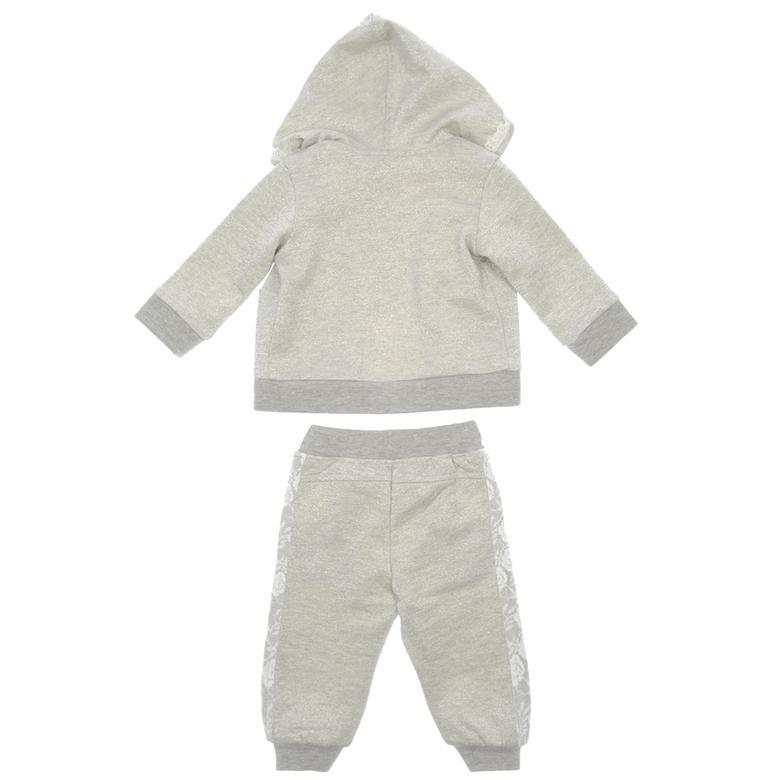 Kız Bebek Eşofman Takımı 1724194100