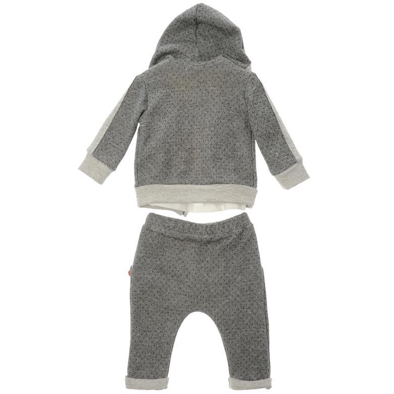 Kız Bebek Eşofman Takımı 1724181100