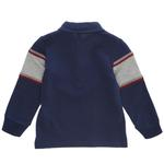 Yakalı Sweatshirt 1621666100