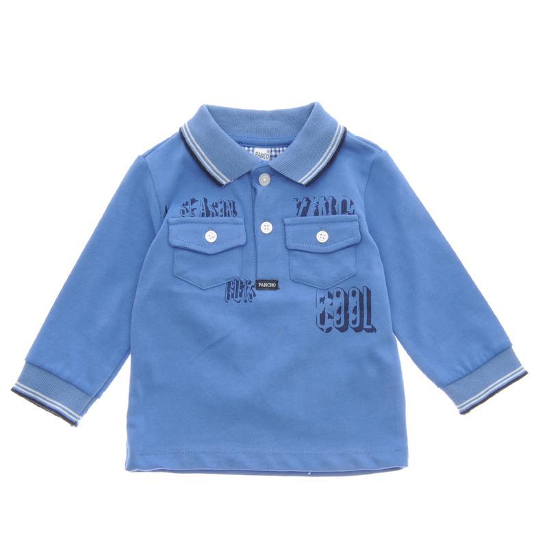 Yakalı Sweatshirt 1621694100