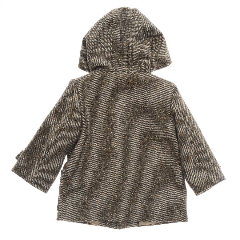 Erkek Bebek Çoban Kaban 1621394100
