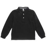 Erkek Çocuk Yakalı Sweatshirt 1621606100
