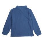Erkek Çocuk Yakalı Sweatshirt 1621663100