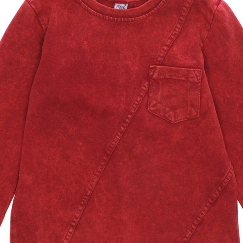 Erkek Çocuk Sweatshirt 1621655100