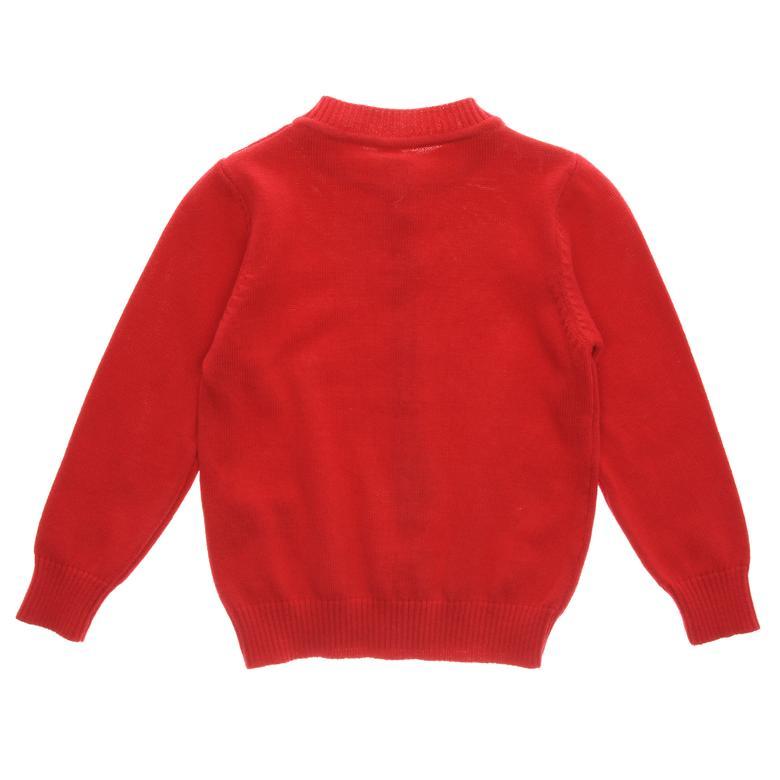 Kız Çocuk Basic Triko Hırka 1623450100