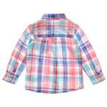 Erkek Çocuk Uzun Kollu Gömlek 1711267100