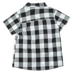 Erkek Çocuk Kısa Kollu Gömlek 1711277100