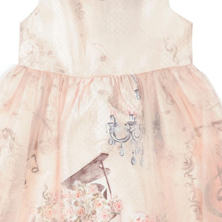 Kız Çocuk Elbise 1712634100