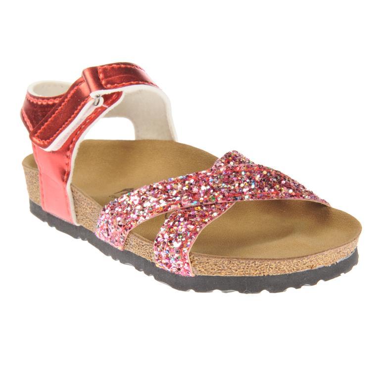 Kız Çocuk Sandalet 1714215172
