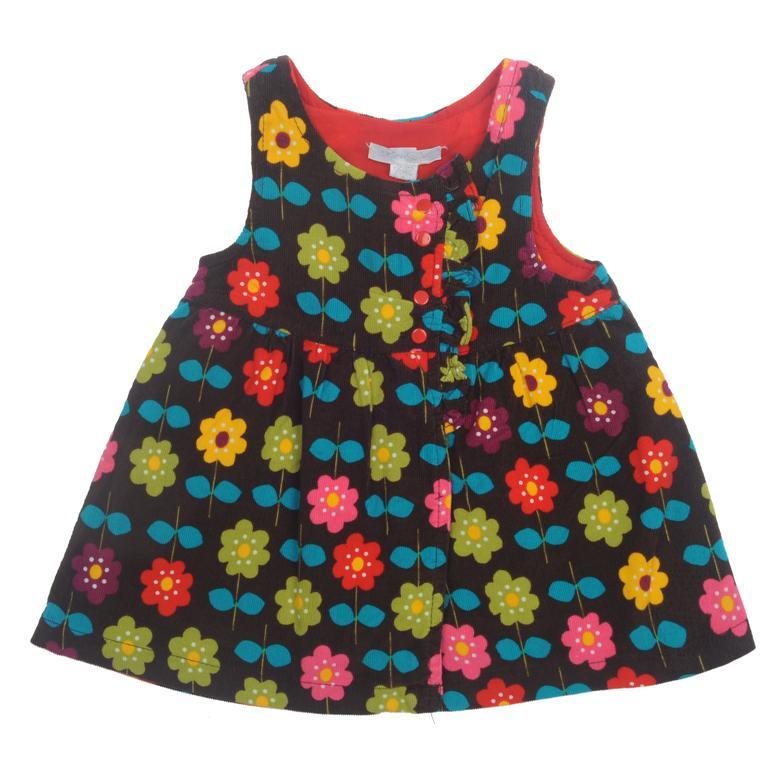 Kız Bebek Kadife Jile 1722790100