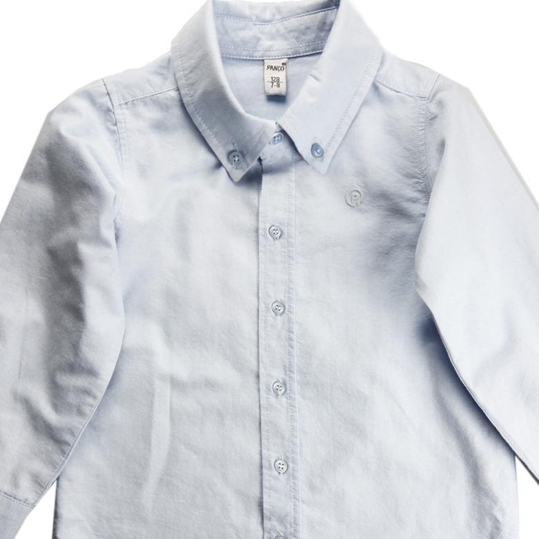 Erkek Çocuk Oxford Gömlek 1511215100