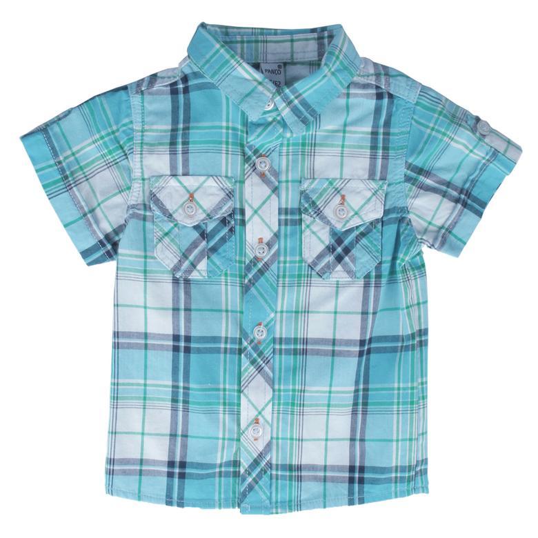 Erkek Bebek Gömlek 1511291100
