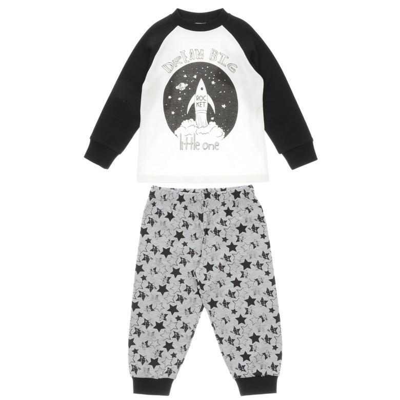 Erkek Çocuk Pijama Takımı 1725241100