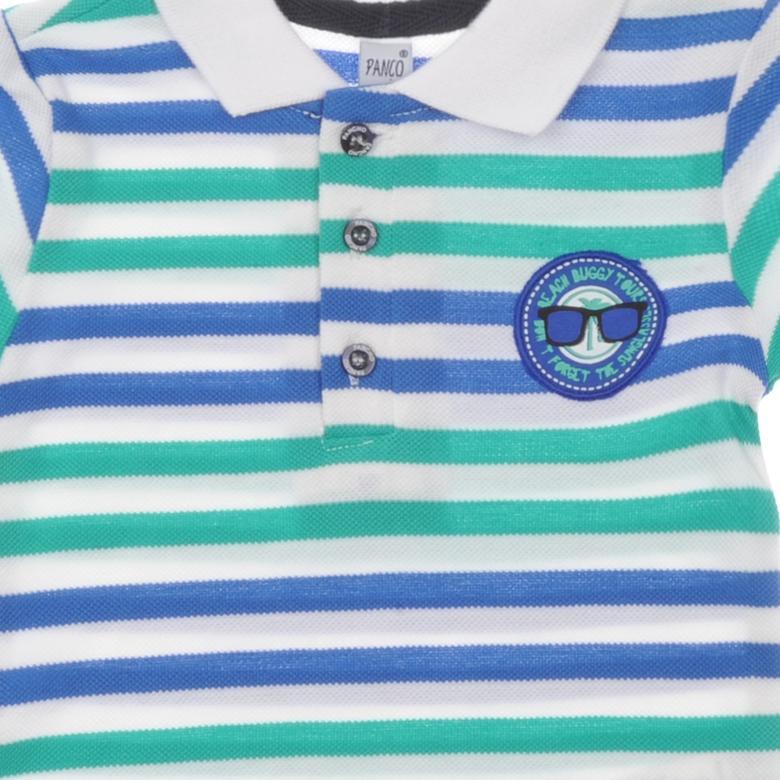 Pike T-shirt 1810890100
