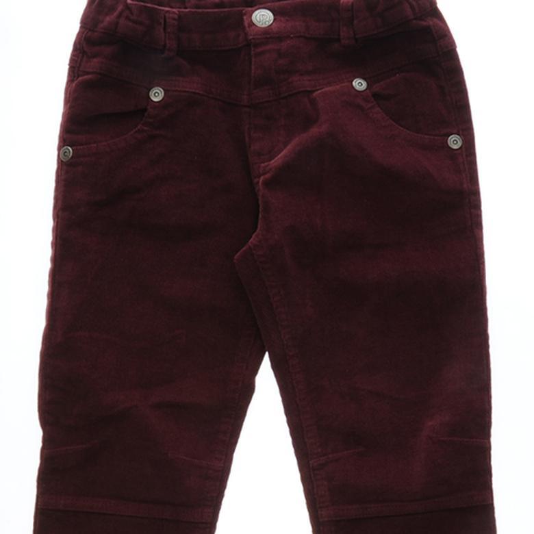 Erkek Çocuk Kadife Pantolon 1521159100