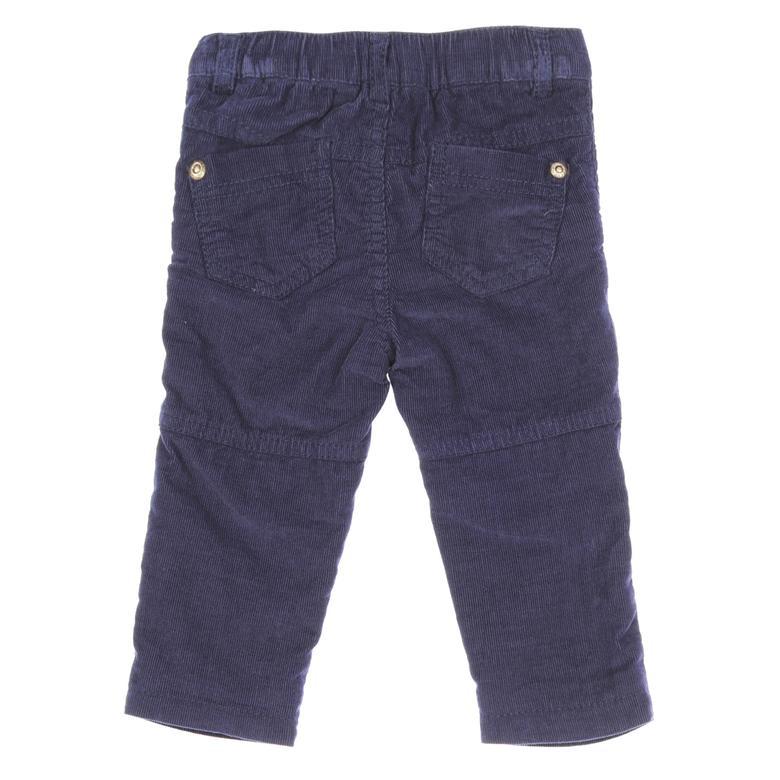 Erkek Bebek Kadife Pantolon 1521190100