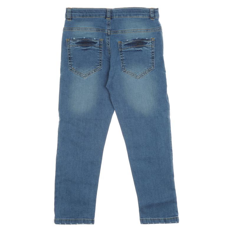 Denim Pantolon 1811158100