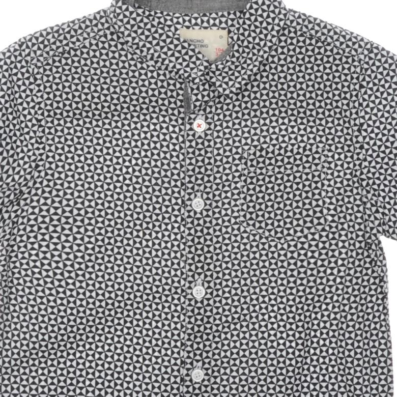 Uzun Kollu Gömlek 1811250100