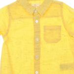 Erkek Bebek Uzun Kollu Gömlek 1811286100