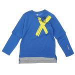 Erkek Çocuk Uzun Kollu T-shirt 1811650100