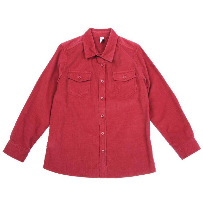 Erkek Çocuk Kadife Gömlek 1521220100