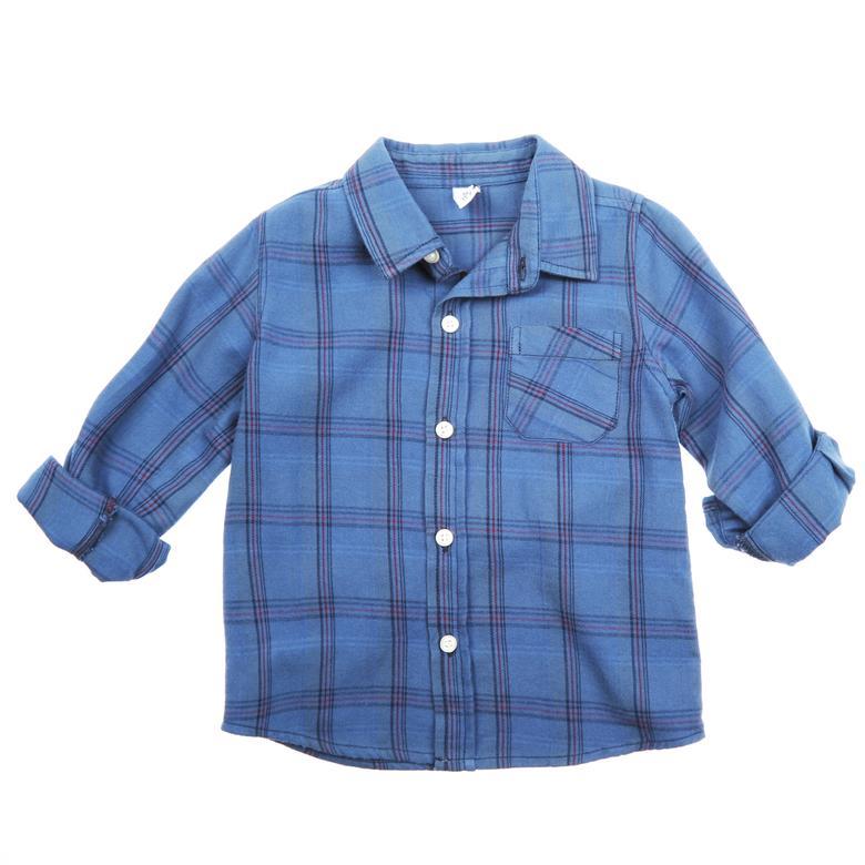 Erkek Çocuk Gömlek 1521255100