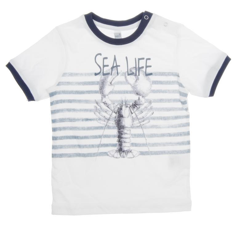 Erkek Bebek T-Shirt 1811781100