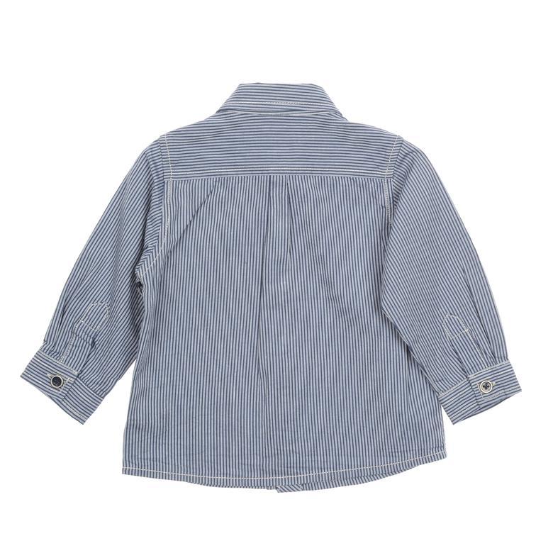 Erkek Bebek Gömlek 1521299100