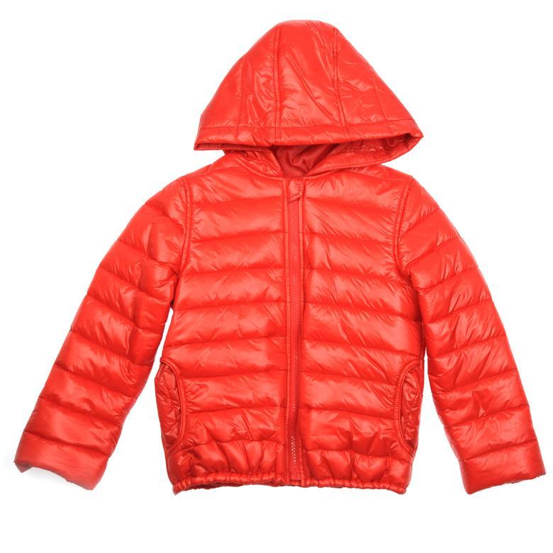 Unisex Çocuk Şişme Mont 1521305100