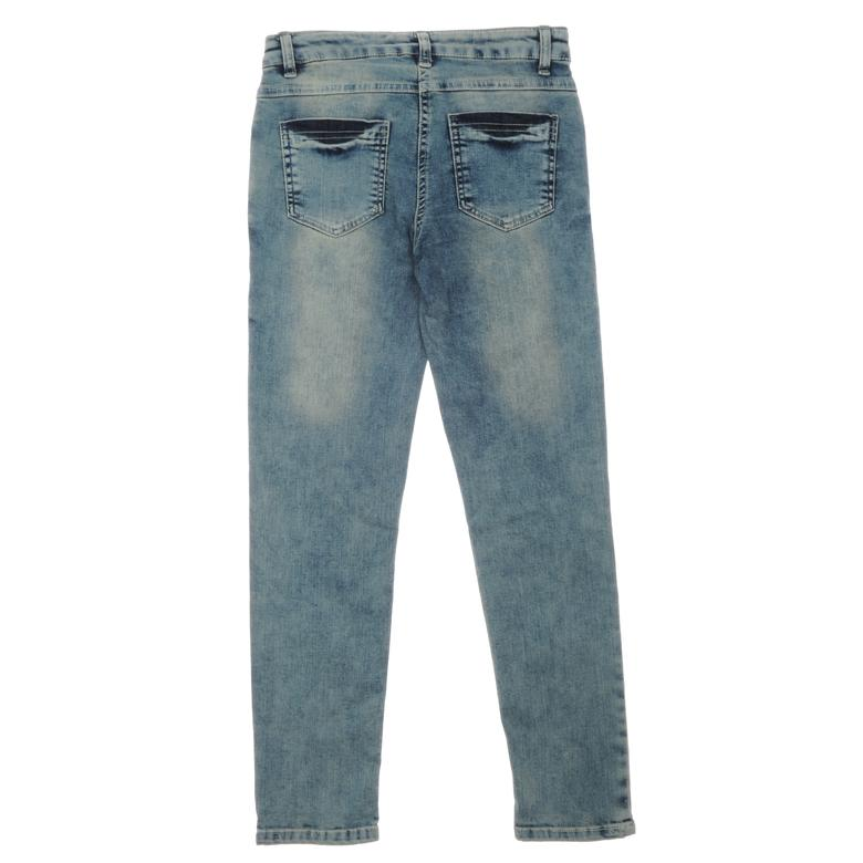 Denim Pantolon 1812106100