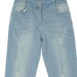 Kız Çocuk Kot Pantolon 1812107100
