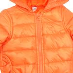 Unisex Bebek Şişme Mont 1521395100