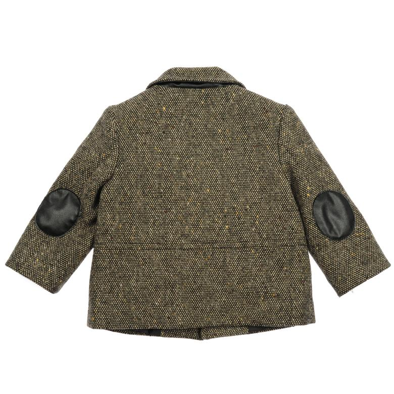 Erkek Bebek Palto 1521396100