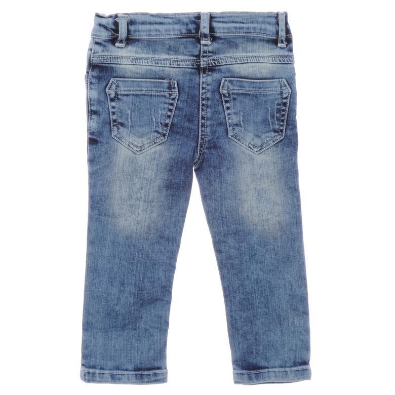 Kız Bebek Denim Pantolon 1812194100