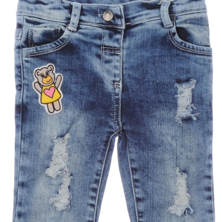 Denim Pantolon 1812194100