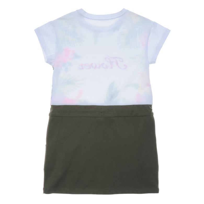 Kız Çocuk Elbise 1812622100