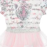 Kız Bebek Örme Elbise 1812695100