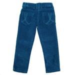 Kız Çocuk Basic Kadife Pantolon 1522155100