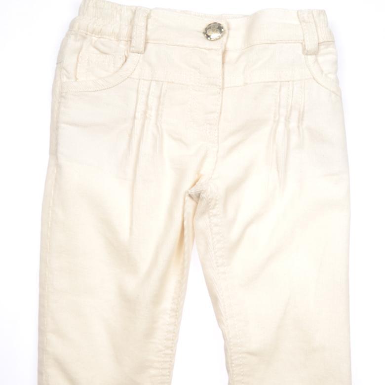 Kız Bebek Kadife Pantolon 1522194100