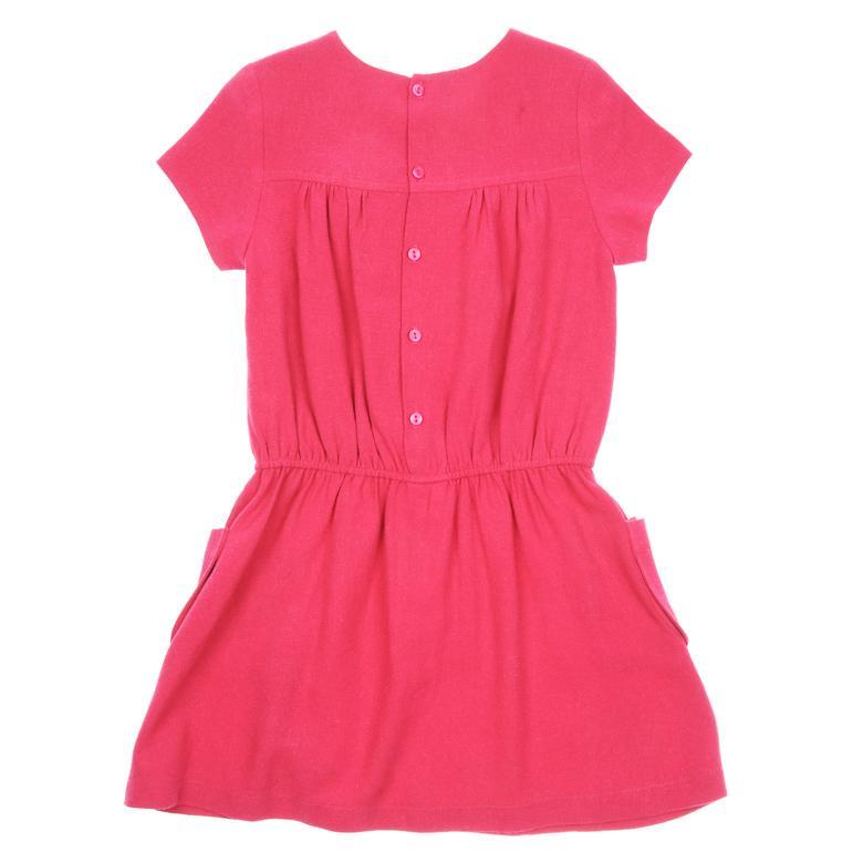 Kız Çocuk Elbise 1522608100