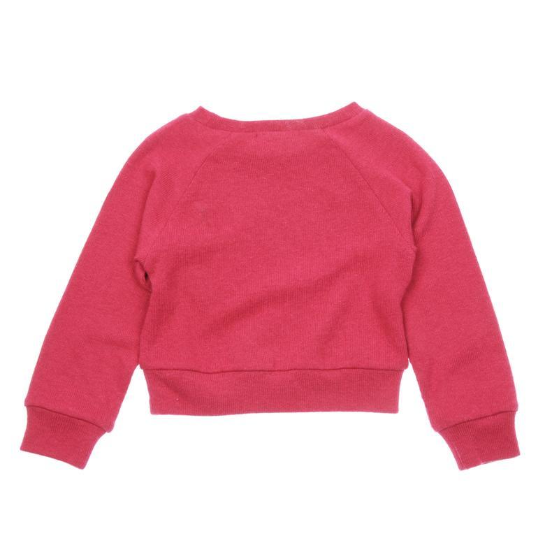 Kız Çocuk Sweatshirt 1523155100