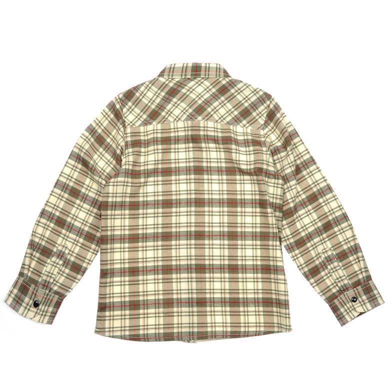 Erkek Çocuk Gömlek 1521212100