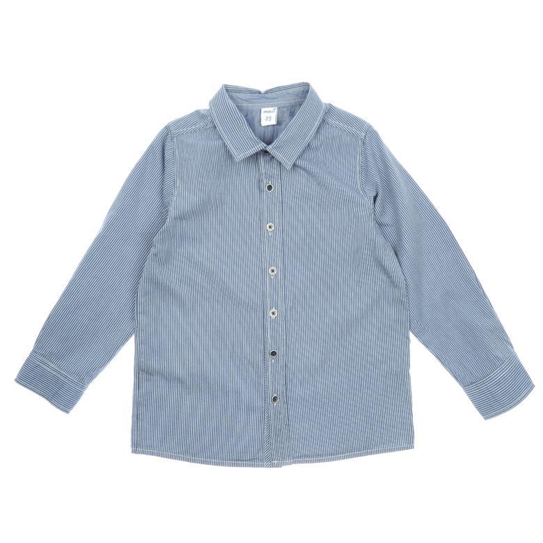 Erkek Çocuk Gömlek 1521219100