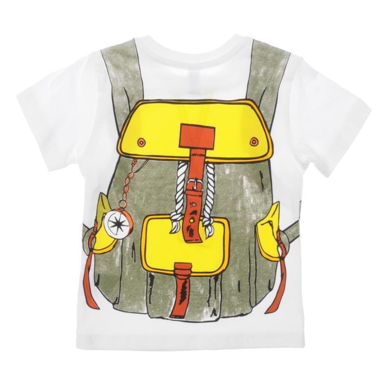 Erkek Çocuk T-Shirt 1811731100