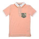 Erkek Çocuk Yakalı T-Shirt 1811757100